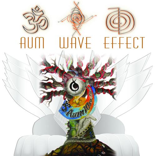 Aum Wave Effect